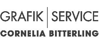 Grafik-Service Bitterling