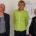 Bild v.l.n.r.: Ortwin Sülzen (Geschäftsführer des Medicon Sport- und Gesundheitscenters), Heike Drechsler (zweimalige Olympiasiegerin im Weitsprung), Brigitte Ursula Scherrer (Ehrenvorsitzende des WirtschaftsForum Neuwied)