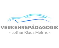 Verkehrspädagogik Lothar Klaus Melms